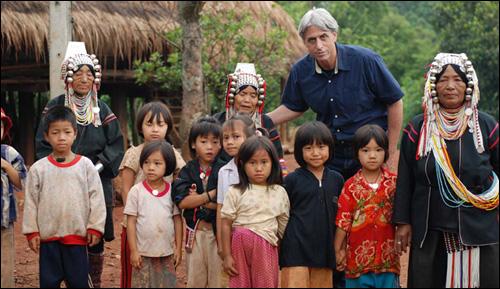 polygamy in thailand